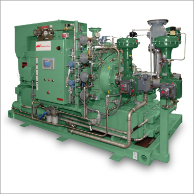 TURBO-GAS 2040 Centrifugal Compressor