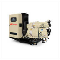 MSG Centac C700 Centrifugal Air Compressor