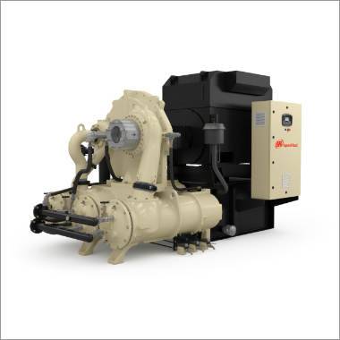 MSG Centac C800 Centrifugal Air Compressor