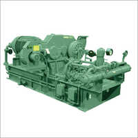 MSG 2-3 Centrifugal Air & Gas Compressor