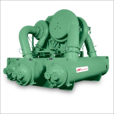 MSG 12-14-16 Centrifugal Air & Gas Compressor