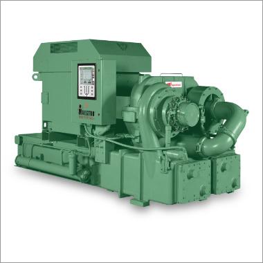 MSG TURBO-AIR 6000 Centrifugal Air Compressor