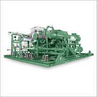 TURBO-GAS 6040 Centrifugal Compressor