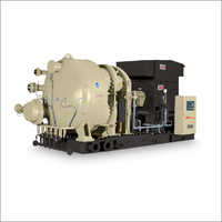 MSG Centac High Pressure Centrifugal Air Compressors
