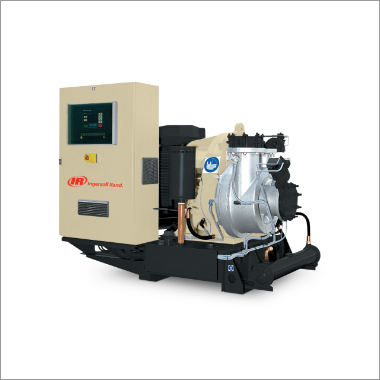 Centac Low Pressure Centrifugal Air Compressors