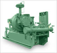 MSG 4-5 Centrifugal Air & Gas Compressor
