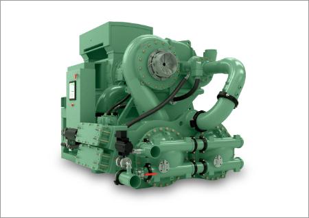 MSG TURBO-AIR NX 12000 Centrifugal Air Compressor