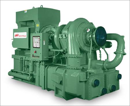 MSG TURBO-AIR 11000 Centrifugal Air & Gas Compressor