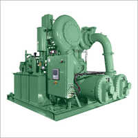 MSG® LMAC™ 20 Centrifugal Air Compressor