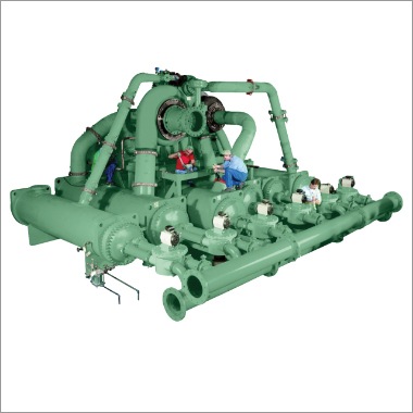 MSG® 8-9 Centrifugal Air & Gas Compressor