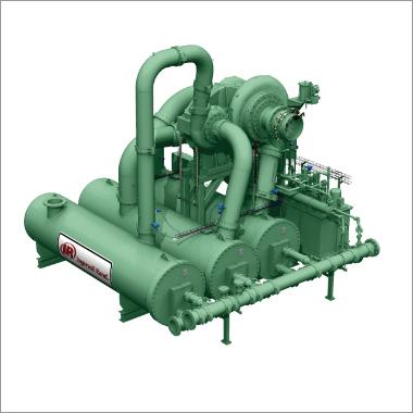 MSG® LMAC™ 30 Centrifugal Air Compressor
