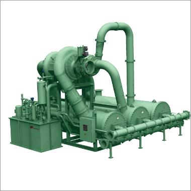 MSG® LMAC™ 50 Centrifugal Air Compressor
