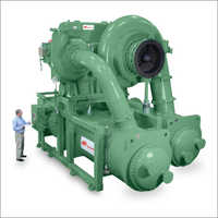 MSG® 18 Centrifugal Air & Gas Compressor
