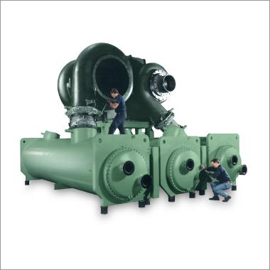 MSG® 25 Centrifugal Air & Gas Compressor