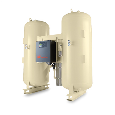 Externally Heated Desiccant Dryers 4.2-226 m3 -min, 150-8,000 cfm