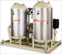 Heat-of Compression (HOC) Dryers