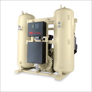 Heated Blower Desiccant Dryers
