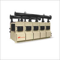 Nirvana Large Capacity Cycling Refrigerated Dryers