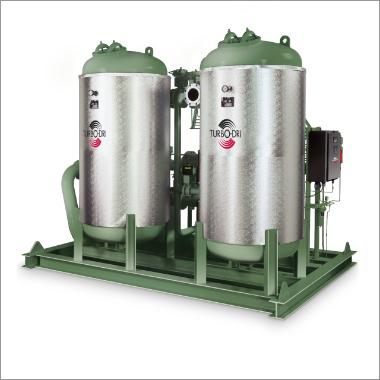 TURBO-DRI Heat-of-Compression Dryer
