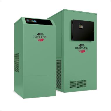 TURBO-DRI Non-Cycling Refrigerant Dryer