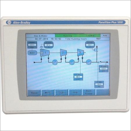 MAESTRO PLC-R2 Centrifugal Compressor Control System