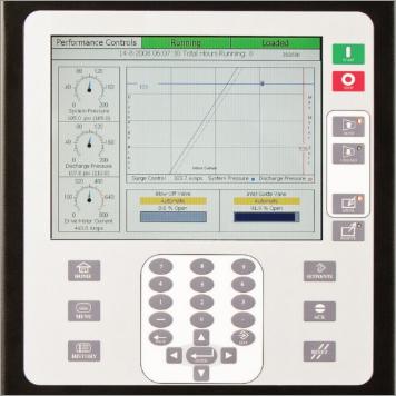 MAESTRO Universal Centrifugal Compressor Control System