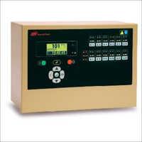 X12I System Controls