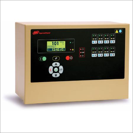 X8I System Controls