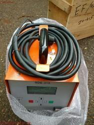 Grit Electro Fusion Welding Jointing