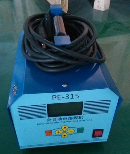 Electro Fusion Welding Machine