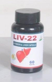 Jeevan Shree Liv22 Capsule