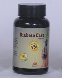 Jeevan Shree Diabete Care Capsule
