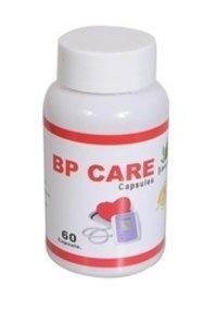 Blood Pressure Care Capsule