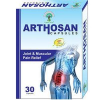 Joint Pain Relief Arthosan Capsule