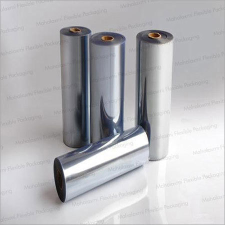 Metalized Sealing Roll