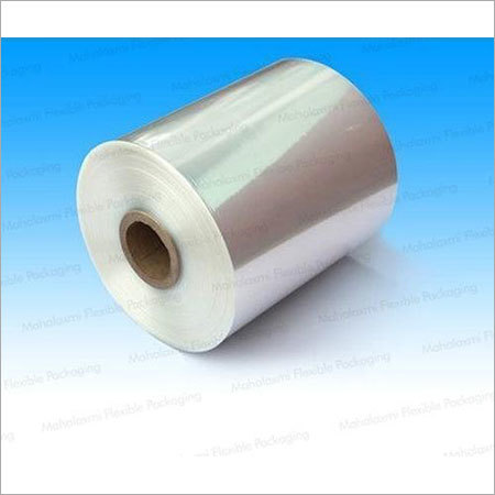 Tray Sealing Roll