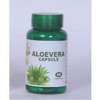 Aloe Vera Capsule