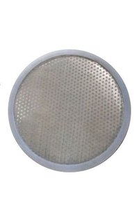Silicone sifter sive