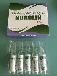 Citicoline Injection