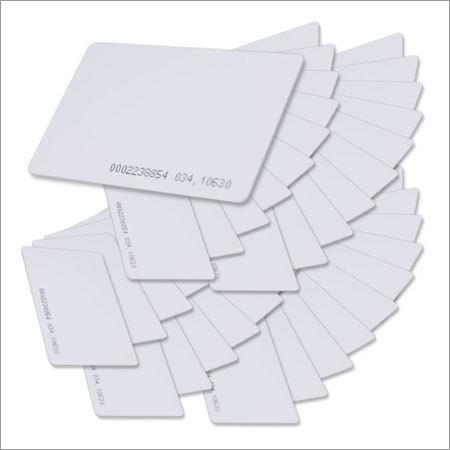 RFID Card Dealer