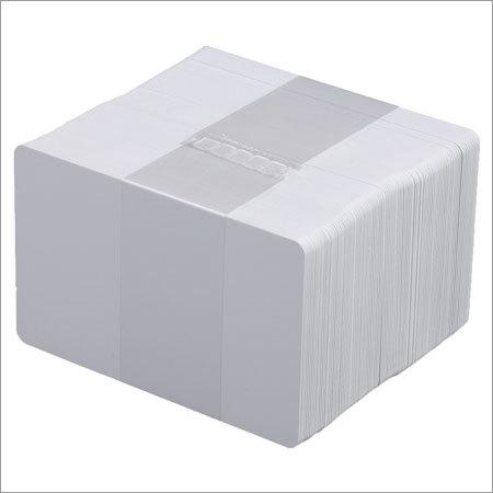 Blank PVC Card