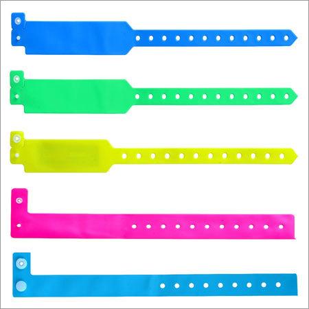 Vinyl Wristband