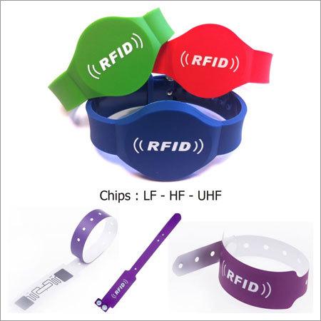 RFID Wristbands