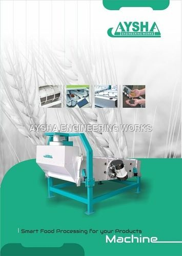 Wheat Cleaning Machine
