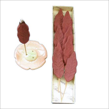 Leaf Incense