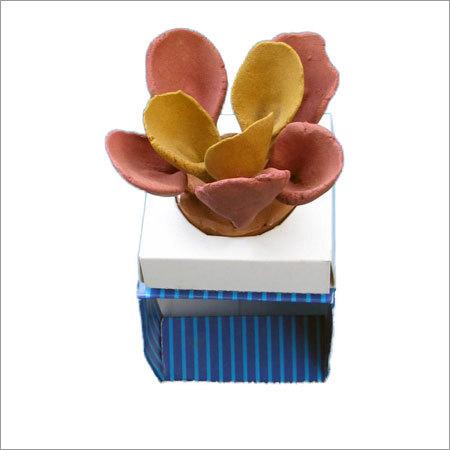 Flower Incense