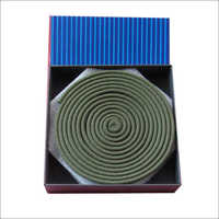 Spiral Incense