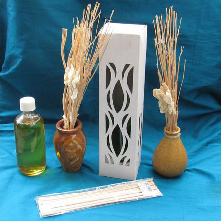 Reed Diffuser with Refill