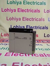 OMRON PROGRAMMABLE CONTROLLER REMOTE C200H-RT201