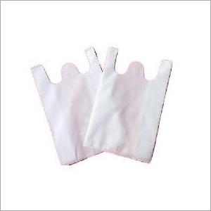 White W-Cut bags